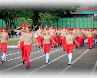 4 – Reforço de Matemática para o Colégio Militar – 6º ano